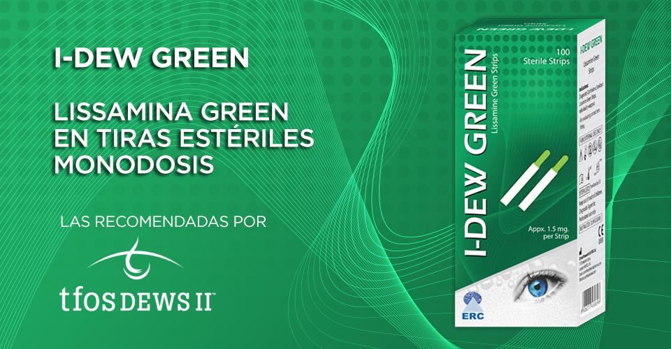 I-DEW Green