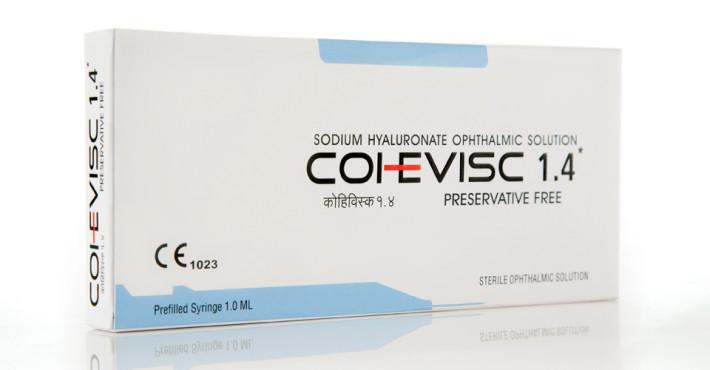 Cohevisc