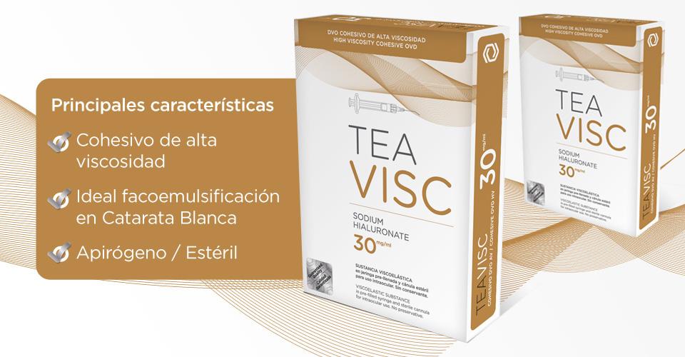 TeaVisc